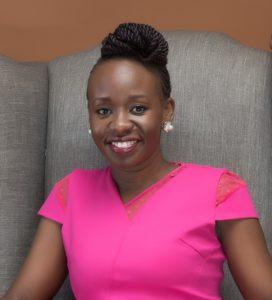 Gloria Mwaniga Odari