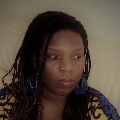 Siphiwe Gloria Ndlovu Headshot for Morland